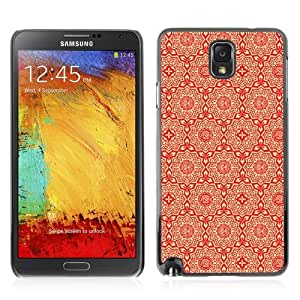 YOYOSHOP [Cool Abstract Pattern] Samsung Galaxy Note 3 Case