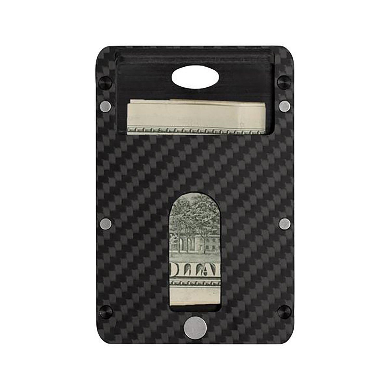 online store 2c74e 14269 PITAKA Magwallet UE,Minimalist Slim Carbon Fiber Modular Card Holder ...