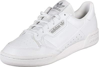 adidas Originals Sneaker Damen Continental 80 EE8383 Weiß, Schuhgröße:37 13