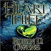 Heart Thief: Celta, Book 2 | Robin D. Owens