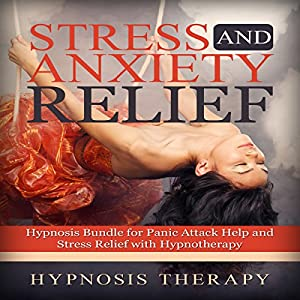 Stress and Anxiety Relief Speech