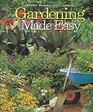 Gardening Made Easy, , 069624358X