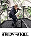 DVD : A View To A Kill