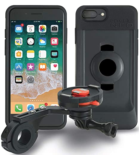 fitclic neo iphone 8 case