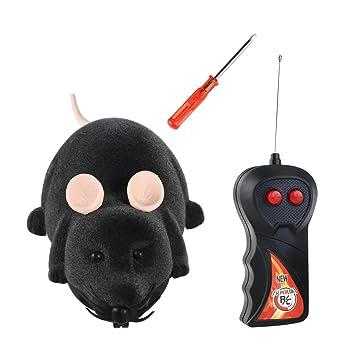 Fernbedienung Spielzeug Rc-roboter & Tiere Fernbedienung Simulation Maus Ganze Kind Spielzeug