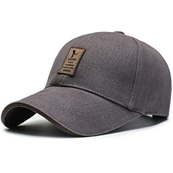 FBXYL 7 Colores Sombrero De Golf para Hombre Gorras De Baloncesto ...