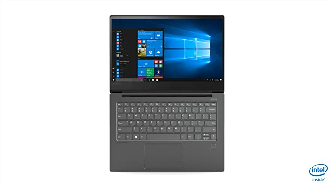 Lenovo Ideapad 530S 14-Inch Laptop (Intel Core i7-8550U, 8GB RAM, 256GB PCIe SSD, Nvidia GeForce MX150 Discrete Graphics, Onyx Black) 81EU000JUS