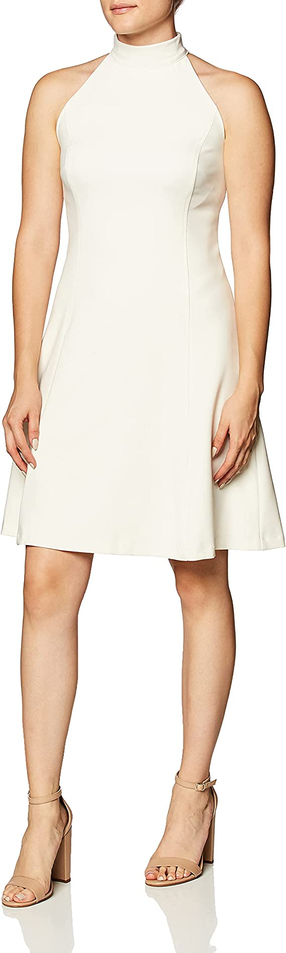 12 Black Size 12.0 Lark /& Ro Women/'s Sleeveless Tie Neck Blouse Black