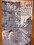 Graffiti Kitchen, Eddie Campbell, 1568620217