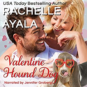 Valentine Hound Dog: The Hart Family Audiobook