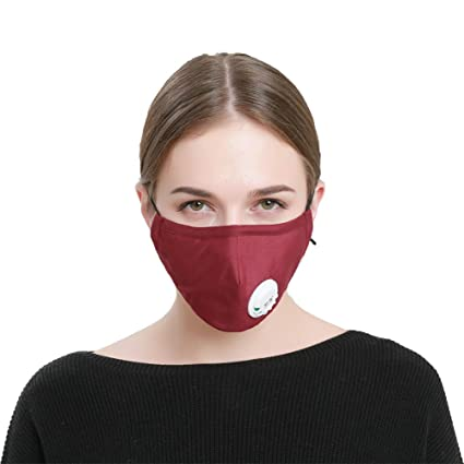 And Military Replaceable Respirator Grade Washable Avigor N99 Mask