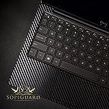 SopiGuard Skin for Dell XPS 15 inch