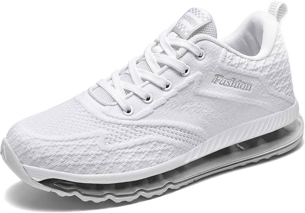 Damyuan Men s Air Cushion Running Shoes Fashion Sports Shoes Casual Walking Shoes Gym Jogging Tennis Fitness Sneaker