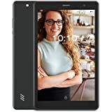 iBall iTAB BizniZ Mini Tablet (8 inch, 32GB, Wi-Fi + 4G LTE + Voice Calling | Expandable Memory Up to 128GB), Coal Black