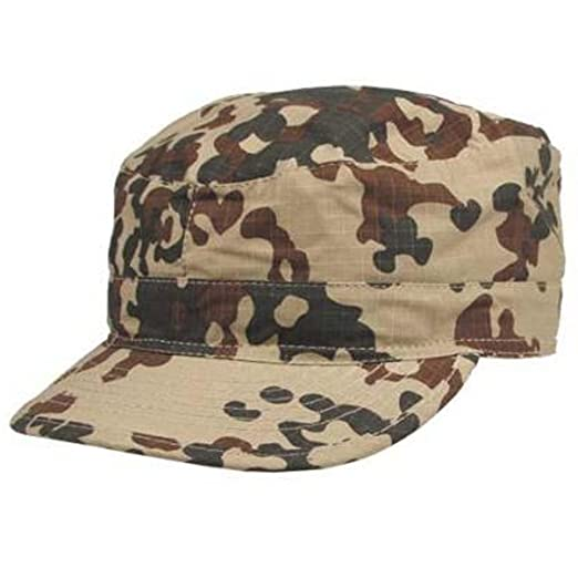 268d344e284 MFH BDU Ripstop Field Cap Tropical at Amazon Men s Clothing store