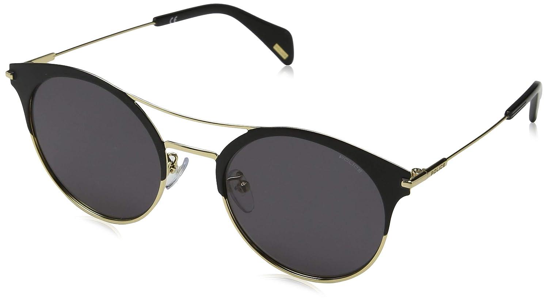 Police - Gafas de sol - para mujer Amarillo Gold - Matt ...