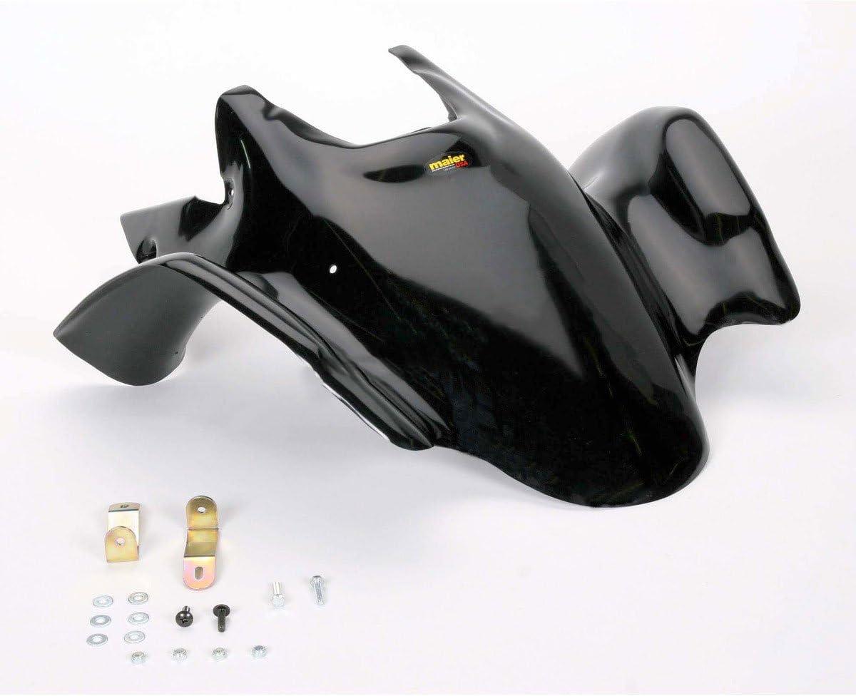 Maier USA Yamaha YFZ350 Banshee Race Front Fender Black 189660