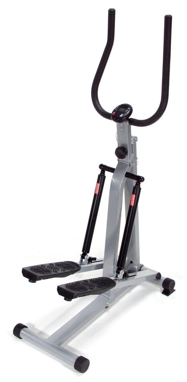Stamina Spacemate Folding Stepper Stair Exercise Workout Machine Gym Equipment by Stamina