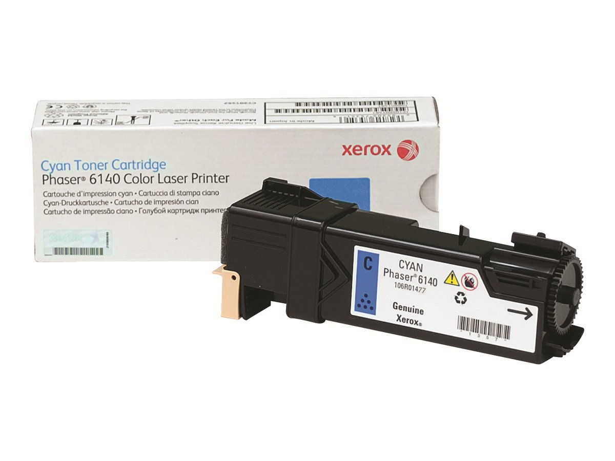 Toner Original XEROX 106R01477