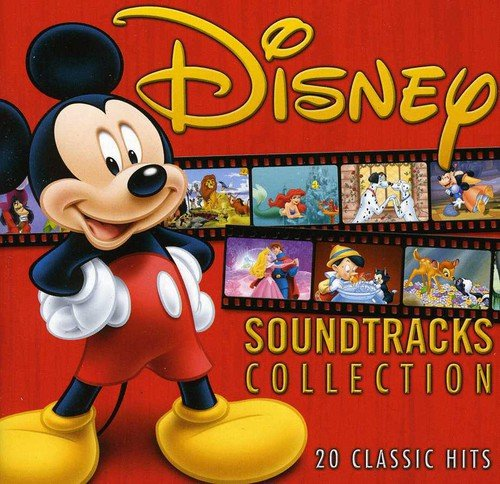 Disney Soundtracks Collection /  Various Artists - Disney Cd Collection