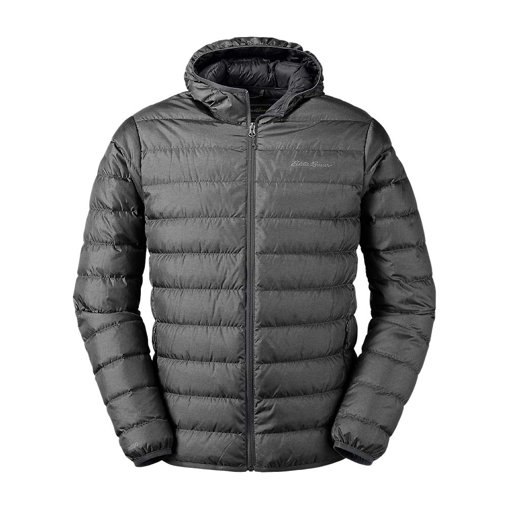Eddie Bauer Men's CirrusLite Down Hooded Jacket 10112655