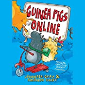 Guinea Pigs Online: Guinea Pigs Online 1 | Jennifer Gray, Amanda Swift