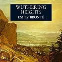 Wuthering Heights Hörbuch von Emily Brontë Gesprochen von: Michael Kitchen