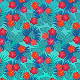 Cricut Patterned Transfer Sheets, Tropical Floral
