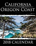California Oregon Coast: 2018 Calendar