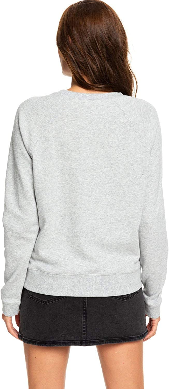 Sweatshirt f/ür Frauen ERJFT04066 Roxy Stay Together