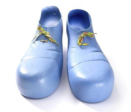 Amazon.com: Forum Novelties Clown Shoes Jumbo, talla única ...