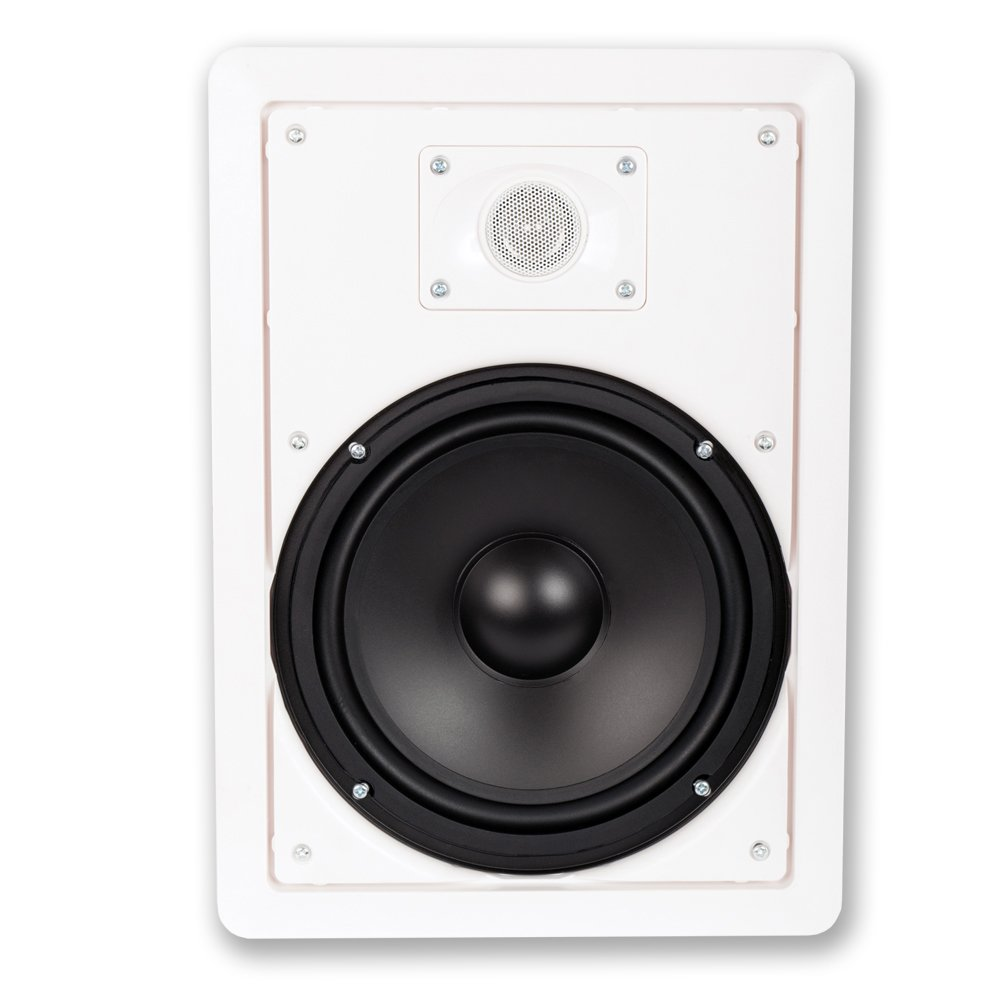 Amazon.com: Acoustic Audio MT8 In Wall 8\
