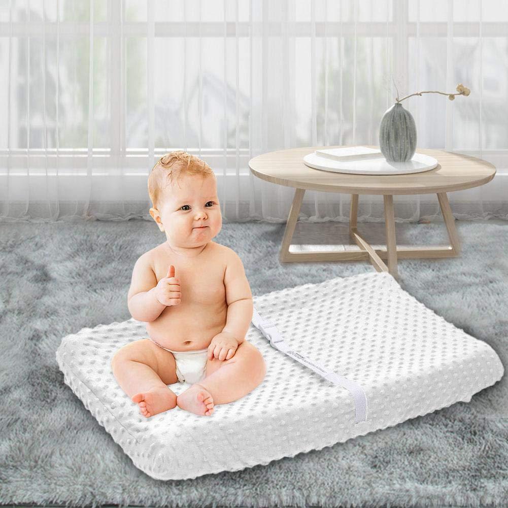 Wickeltisch Abdeckung Touch Massagetisch /Änderung Wash Cover Windel Tisch abnehmbare Stoffbezug
