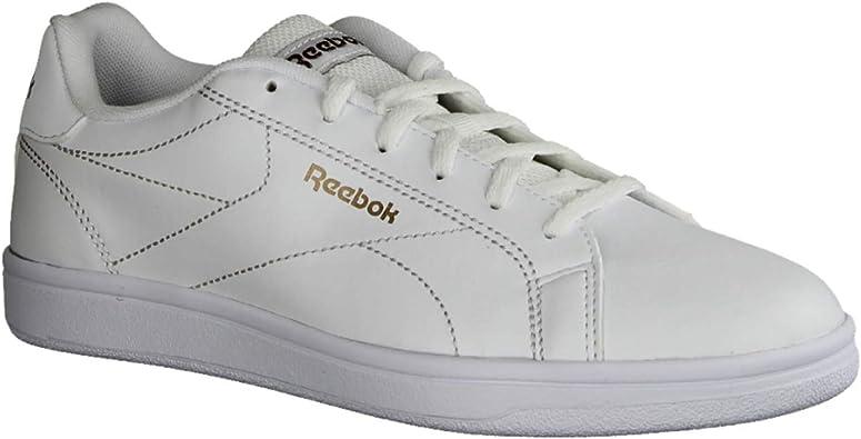 Reebok Royal Complete Cln2, Chaussure de Tennis Femme