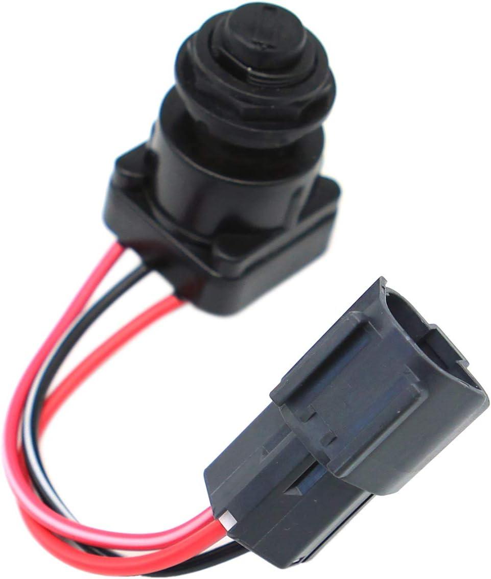 Z/ündschalter RC411-53964 HRC40-53960 f/ür Kubota KX41 KX71 KX080 KX91 KX121 KX161 U15 U25 U35 U45
