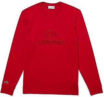 Lacoste - Camiseta Hombre - Th8638