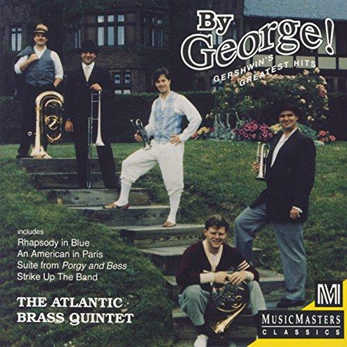 By George! Gershwin's Greatest...
