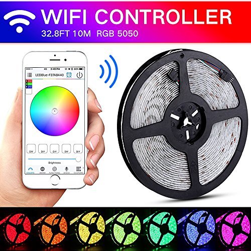Compare price to smartphone ceiling fan controller - Control lights with smartphone ...