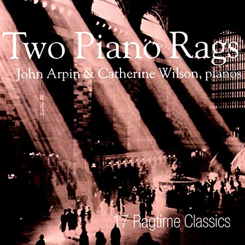 Two Piano Rags ()