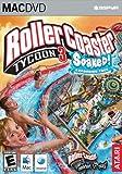 RollerCoaster Tycoon 3: Soaked - Mac
