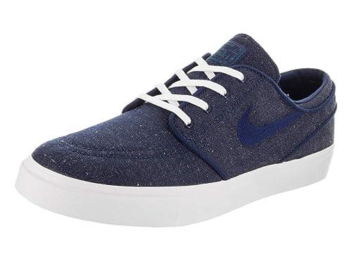Nike Zoom Stefan Janoski Cnvs, Zapatillas de Deporte para
