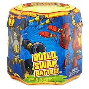 POP Bot Ready2Robot-Singles Series 1-1 Boy Toy