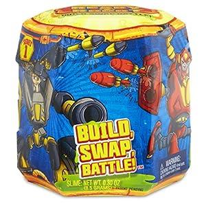 POP Bot Ready2Robot-Singles Series 1-1 Boy Toy