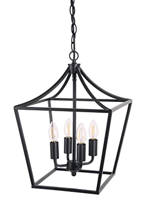 industrial style dining room lighting dining table light homenovo lighting marden 4light chandelier industrial style for entrywayhallway and