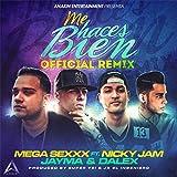 Me Haces Bien (Remix) [feat. Jayma, Dalex & Nicky Jam]