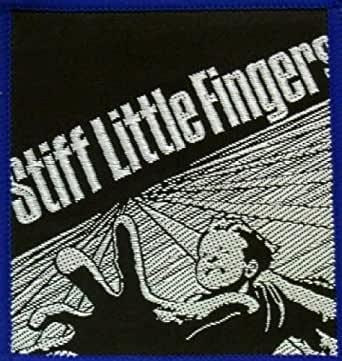 – Parche – Stiff Little Fingers