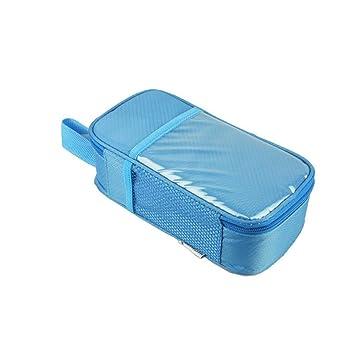 L&Z Mini Nevera Insulina Portable Insulin Coolerefrigerated Box ...