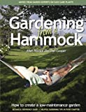 img - for Gardening from a Hammock book / textbook / text book