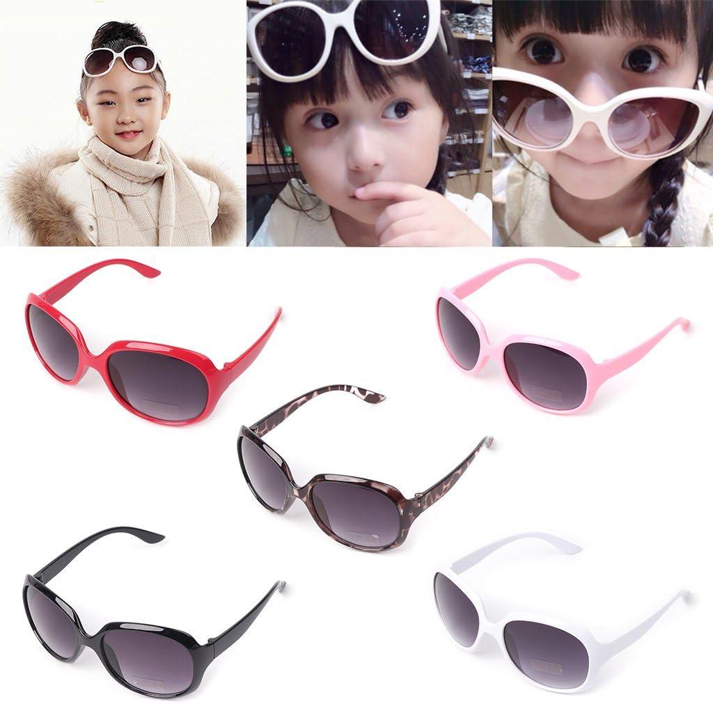 Lergo Kids Sunglasses Boys Girls UV400 Polarized Sun Glasses