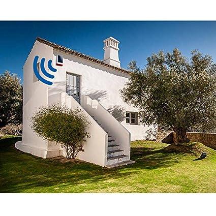 Kit Alarma Solar GSM, SIN CUOTAS: Amazon.es: Industria, empresas y ciencia
